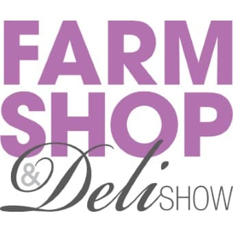 trade show farm shop deli logo