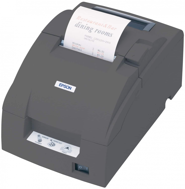 epson kitchen printer