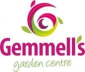 Gemmell's Garden Centre Logo