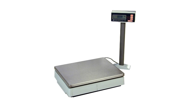 Avery Weigh Plate