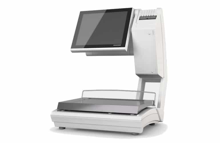 Scale Bizerba KH II 800 Pro