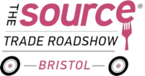 The Source Trade Show Bristol Logo
