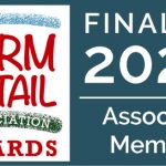 We have been shortlisted for a Farm Retail Association Award