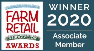 FRA/FARMA Trade Supplier Of The Year 2020
