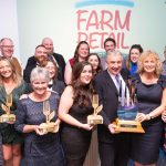 FRA/FARMA Award for Associate Member of the Year 2020!