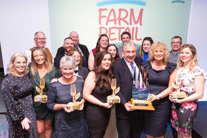 FRA/FARMA Awards 2020